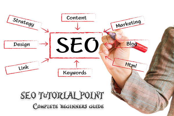 Basic SEO Tutorial & Guide for Beginners | Complete SEO Step By Step