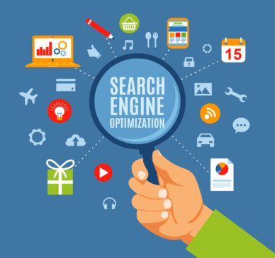 Important SEO Terms for Beginners