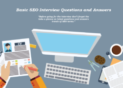 Top SEO Interview Questions and Answers for Beginners 2020