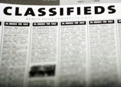 Free Classified Submission Sites List in India 2020