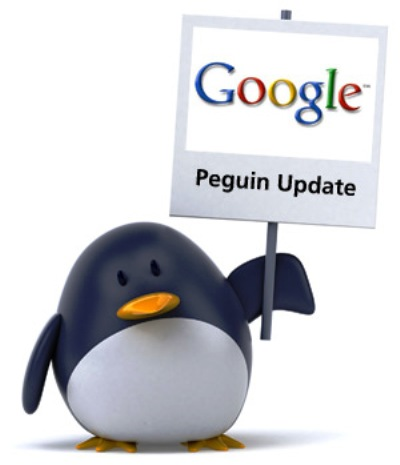 Google Penguin updates