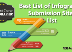 List of Free Infographic Submission Sites to Promote Your Contents 2020