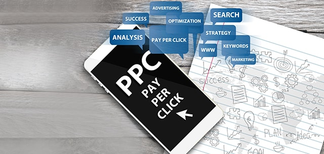 Display PPC Advertising or Ads