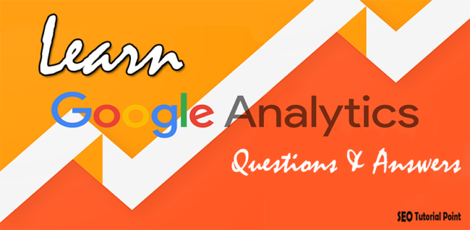 Google Analytics Questions & Answers