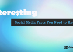 Interesting Social Media Facts You Need to Know