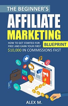 affiliate marketing book