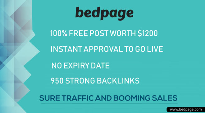 bedpage classified site