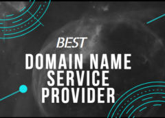 Best Domain Name Service Provider