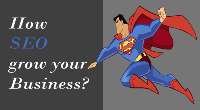 How Does SEO Help Your Business Grow