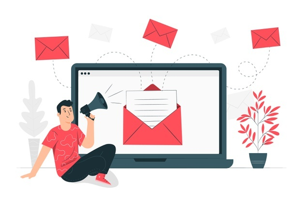 Why is email different than other digital marketing strategies