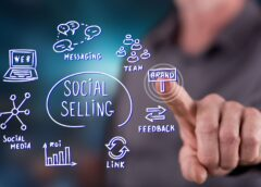WHAT IS SOCIAL SELLING IT AND HOW YOU SHOULD DO IT?